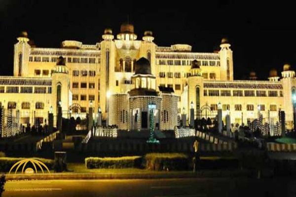 باكستان: ولي العهد سيكون أول ضيف على مستوى الدولة يقيم في هذا القصر!