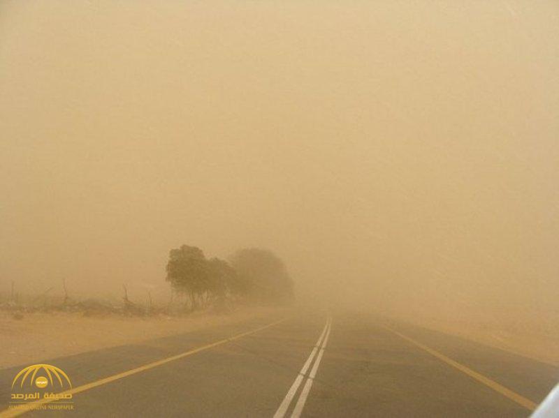 """""""الأرصاد"""" تكشف عن توقعاتها لحالة الطقس اليوم بمعظم مناطق المملكة!"""