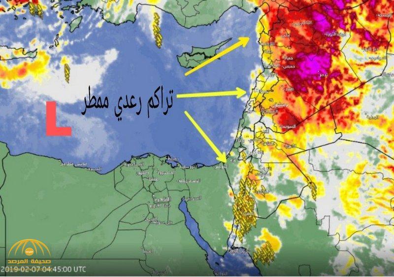 أبشروا بالأمطار.. خبراء الطقس يكشفون تفاصيل زائر قطبي يحل بالمملكة في هذا التوقيت!