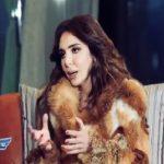 """بالفيديو: الفنانة الأردنية عريب حمدان تكشف قصة وقوعها في غرام """"رجل مسيحي"""".. ولهذا السبب ارتدت الحجاب!"""