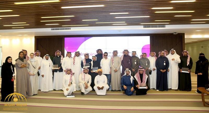 """الاتصالات السعودية تحتفل بخريجي الدفعة الرابعة من برنامج """"إنسبايريو"""" .. وهذه لائحة المشاريع الفائزة"""