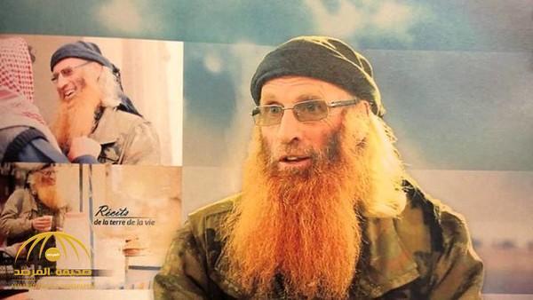 """أحد الوجوه الدعائية لداعش .. القبض على """"صاحب اللحية الحمراء"""" أبو صهيب الفرنسي .. وهذه قصة انضمامه للتنظيم الإرهابي"""