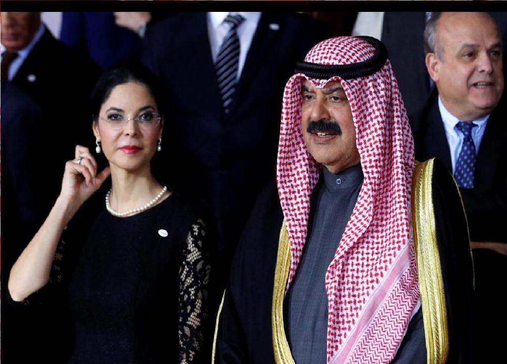 أول تعليق من وكيل الخارجية الكويتي عن موقف بلاده من التطبيع مع إسرائيل!