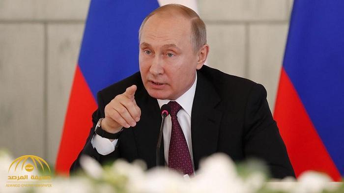 """بوتن يستفز واشنطن بصواريخ أسرع من الصوت .. وشبح """"نووي 1962"""" يلوح في الأفق"""