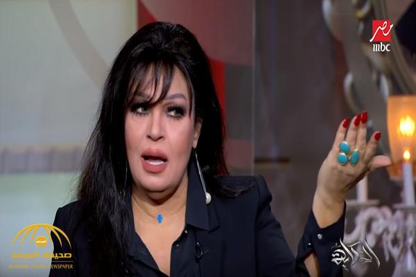 """بالفيديو: فيفي عبده تكشف تفاصيل قصة مثيرة عن حياتها الزوجية مع رجلين.. وعمرو أديب: """"يا كيداهم""""!"""