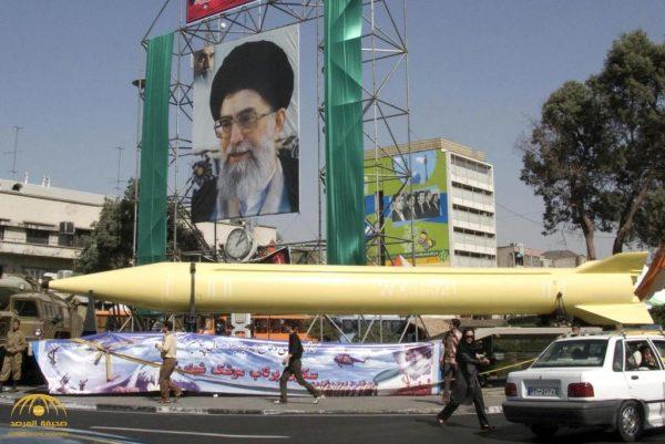 برنامج سرى أمريكي لضرب صواريخ إيران