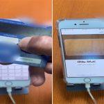 """بالفيديو.. شرح طريقة تفعيل خدمة """" Apple Pay """" في هاتفك وكيفية الشراء عن طريقها"""