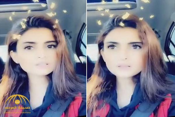 بالفيديو .. أول رد من علا الفارس على مطالبات ترحيلها من الإمارات
