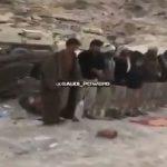 بالفيديو .. شاهد ماذا يفعل جنود الحد الجنوبي وسط الأجواء شديدة البرودة