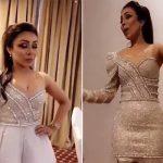 """بالفيديو .. وصلة رقص للفنانة أبرار الكويتية على أغنية مريام فارس """"قومي"""""""
