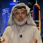"""شاهد .. """"محلل قطري"""": يوجد في  قطر """"الكنيسة و المسجد"""" ومن يريد شرب الخمر يذهب إلى الفنادق!"""