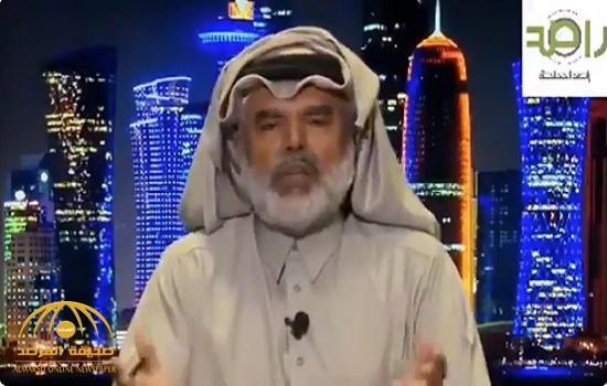 """شاهد.. """"محلل قطري"""": #قطر مجتمع إسلامي ليبرالي ومن يريد شرب #الخمر يذهب إلى #الفنادق!"""