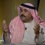 """فيديو : """" الوهيبي"""" يتحدث عن أشهر رموز """" العقيلات"""" وقصتهم مع الملك عبدالعزيز.. ويروي قصة الجربوع والطيار!"""