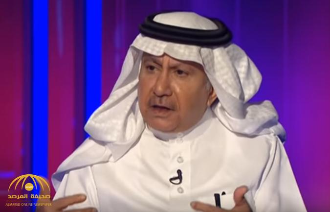 """أول تعليق لـ""""تركي الحمد"""" بعد تعرضه لحادث سير في القاهرة : أحمد الله على قضائه وقدره! -فيديو"""