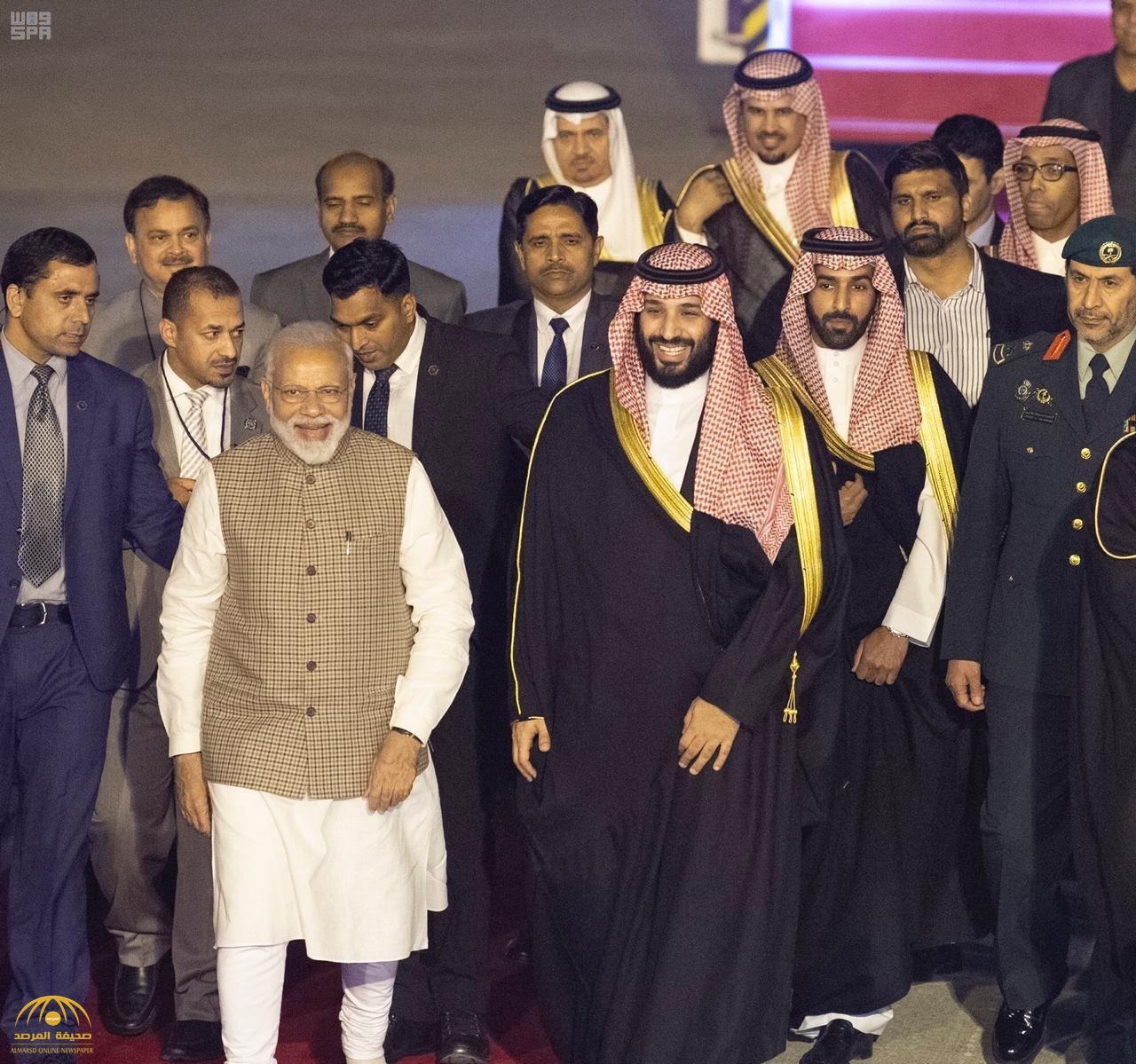 ولي العهد في الهند.. تعرَّف على أهمية الزيارة لسادس بلد نووية في العالم والعضو بمجموعة العشرين