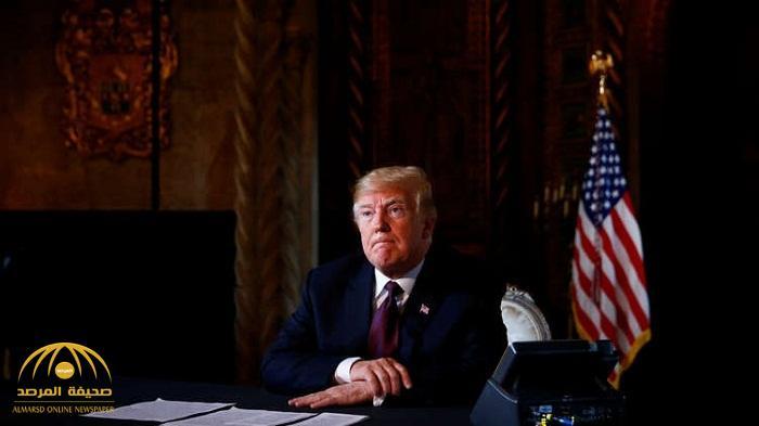 """""""ساعات مريبة"""" في جدول ترامب اليومي.. والبيت الأبيض يرد"""