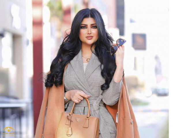 """بالفيديو .. خبيرة التجميل السعودية """"ملكة كابلي"""" تفاجىء جمهورها بهذا الإعلان على الهواء !"""