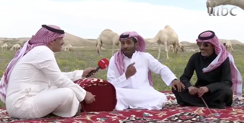 """شاهد.. رئيس  الهلال  يوجه رسالة تحدي  لرئيس النصر  """"سعود آل سويلم"""" !"""