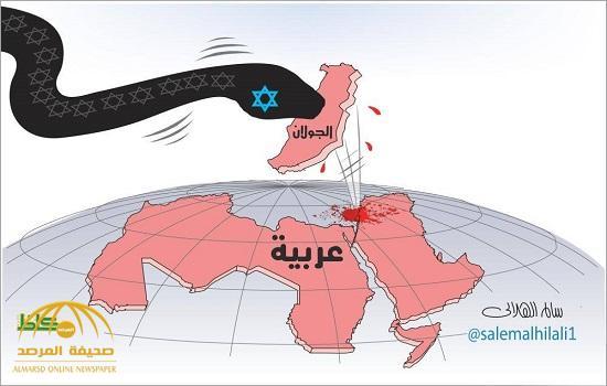 """شاهد: أبرز كاريكاتير """"الصحف""""اليوم الخميس"""