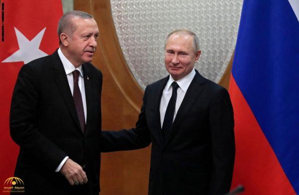 """مغامرة """"الصواريخ الروسية"""" تنهي الحلم العسكري لتركيا"""