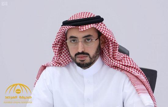 """من هو """"عبدالرحمن الحربي"""" محافظ الهيئة العامة للتجارة الخارجية؟"""