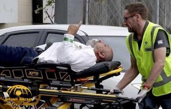 بالفيديو: نجل السعودي المتوفى في الهجوم الإرهابي يكشف سبب تواجد والده في نيوزلندا ..ويحدد مكان دفنه في المملكة