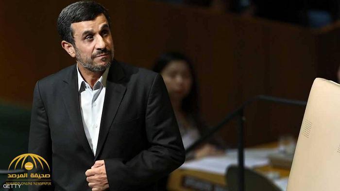 """«أحمدي نجاد» يكشف """"المستور"""" في إيران.. ووزارة النفط ترد!"""