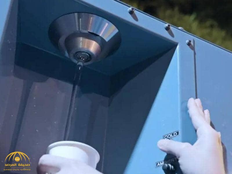 ثورة صناعية كبرى قد تنهي مخاطر العطش في العالم.. شركة إسرائيلية تحوّل الهواء إلى ماء نقي صالح للشرب!