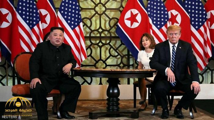 واشنطن تعلن أول عقوباتها الجديدة على كوريا الشمالية!