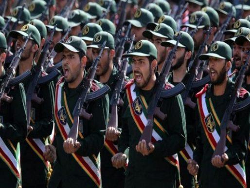 """ضربة أمريكية قاضية لـ""""إيران"""" .. توجه لتصنيف الحرس الثوري منظمة إرهابية عالمية"""