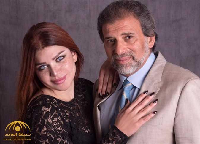 «ياسمين الخطيب» تكشف أسرار جديدة بشأن زواجها من «خالد يوسف».. لهذا السبب تشعر بالندم.. وسر تسريب صور شخصية لهما!