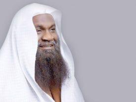 شاهد.. كيف رد الداعية «الكلباني» على مغرد قطري وصفه بـ«العبد»!