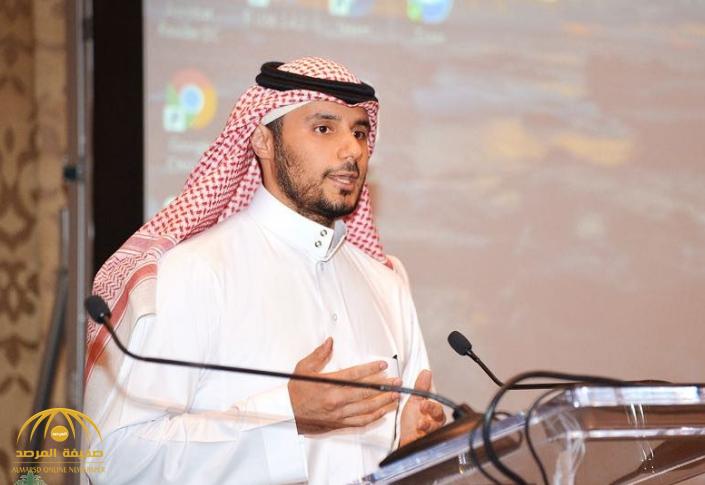"""تعيين """"خالد بن الوليد بن طلال"""" رئيسًا لاتحاد الرياضة المجتمعية"""