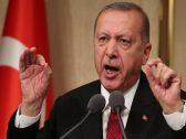 """أردوغان يصف سيدات تظاهرن في يوم المرأة بـ""""الوقحات""""!"""