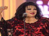 سميرة توفيق تعود إلى الغناء من السعودية