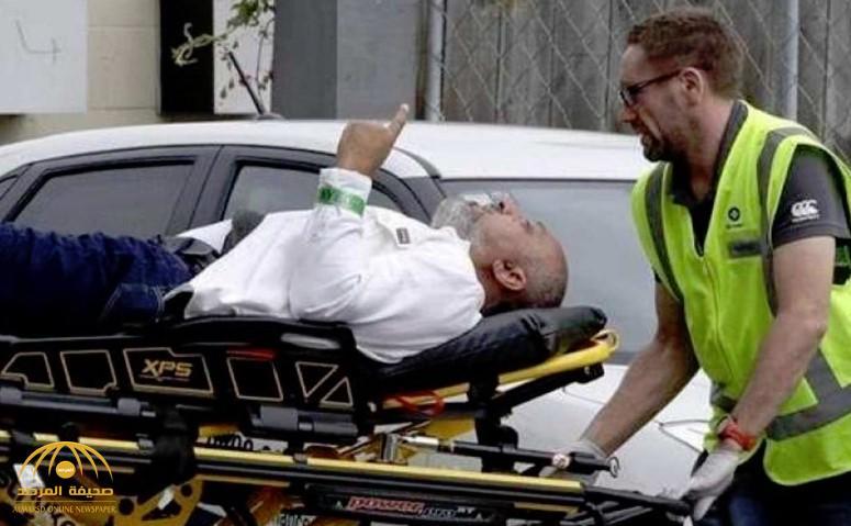 وفاة المواطن السعودي «رافع السبَّابة» متأثراً بإصابته في حادث نيوزيلندا الإرهابي