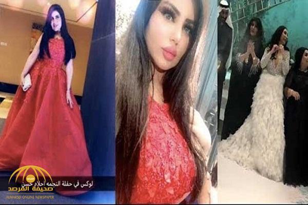 شاهد.. رقص حليمة بولند في حفل تخرج  احلام حسن