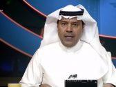 """شاهد.. """"المطيويع"""" يوضح لرئيس """"الهلال"""" كيف يكسب الاحتجاج ضد نادي الوحدة"""