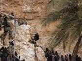 الحياة حلوة في نظر الدواعش.. 3 آلاف يرفضون الموت ويسلمون أنفسهم في شمال سوريا
