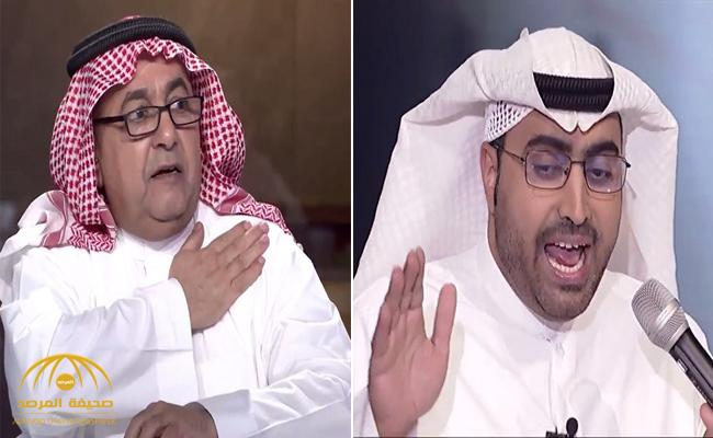 خلال استضافته لعدد من المنشدين من مختلف مناطق المملكة .. بالفيديو : الشريان يستعرض فن الندبية واللطميات