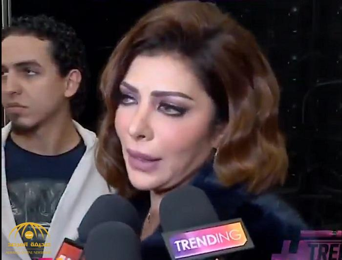 الفنانة أصالة تطلب الحصول على الجنسية المصرية بشكل عاجل-فيديو