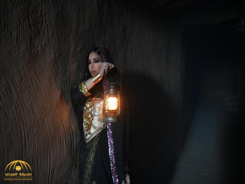 """أحلام تزف بشرى لعشاق الطرب.. وتكشف عن مفاجأة جديدة لجمهورها في """"حفل الرياض""""!"""