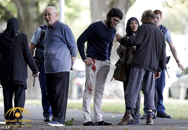 """""""اليوم الأسود"""" .. شهود عيان يروون لحظات الموت والرعب في مذبحة المسجدين الإرهابية في نيوزيلندا"""