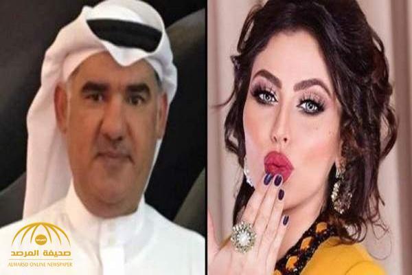 """بالفيديو.. شقيق الفنان """"حسين الجسمي"""" يهاجم مريم حسين مجدداً وهي ترد: """"اعترف بحبك لي""""!"""