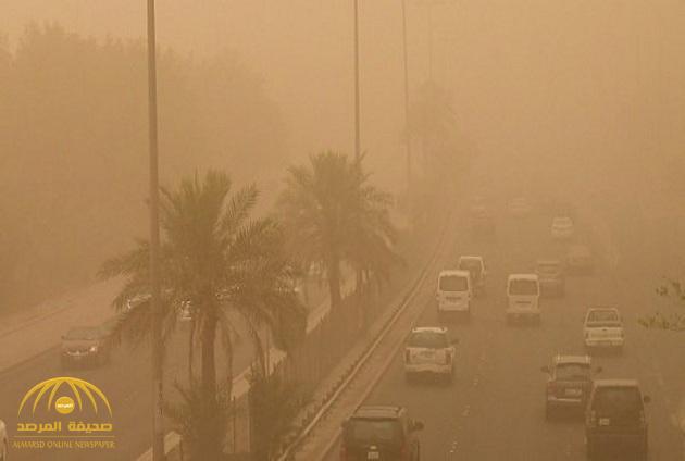 غبار وأتربة وانعدام رؤية.. هذه المناطق على خريطة تنبيهات الأرصاد اليوم السبت!