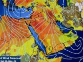 الحصيني والمسند يكشفان عن توقعاتهما لطقس اليوم الخميس!