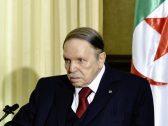 قرار مفاجئ من الرئيس الجزائري «بوتفليقة» بشأن الانتخابات الرئاسية