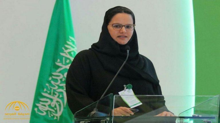 شاهد .. آخر مشاركات الأميرة الراحلة البندري بنت عبدالرحمن الفيصل .. وهذا جانب من سيرتها العملية