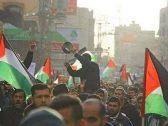 """""""الحراك مستمر دون تراجع"""".. غزة تنتفض على حماس وإضراب شامل"""