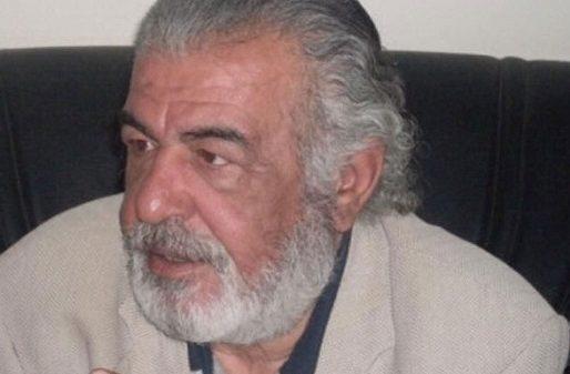 من غرائب القدر.. وفاة الممثل السوري فواز جدوع أثناء تصويره مشهد عن الموت